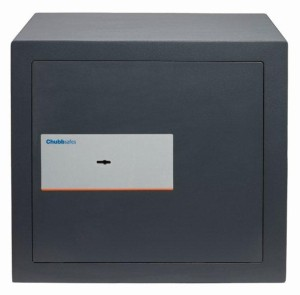 Chubbsafes Alpha Plus