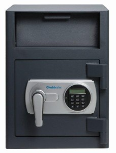 Sejf depozytowy Chubbsafes Omega Deposit